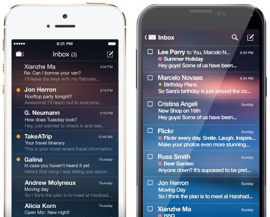 yahoo account support and instant email alerts get the yahoo mail app ...